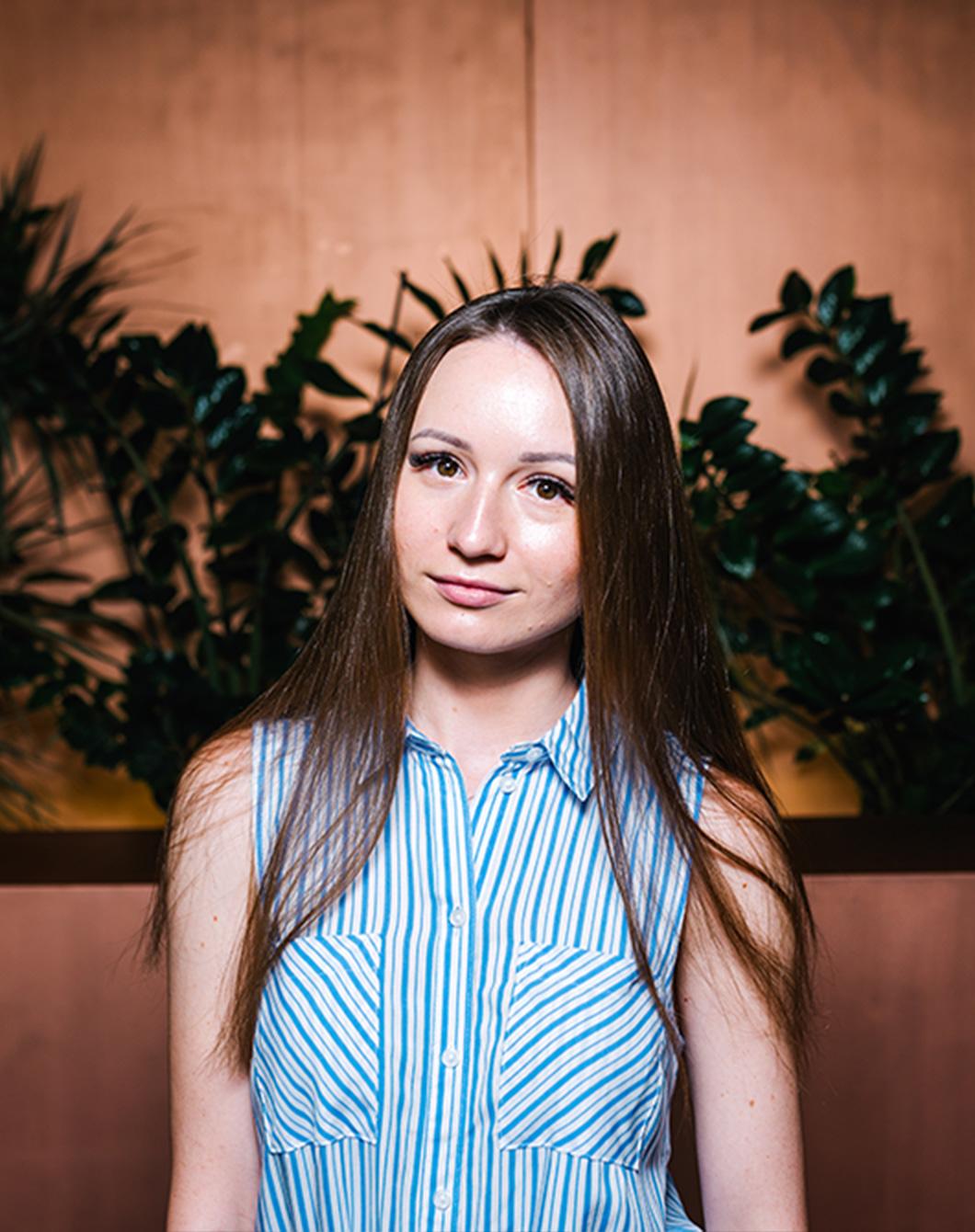 Лілія Сушко